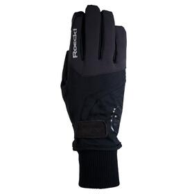 Roeckl Reggello GTX Handschuhe schwarz